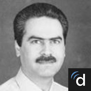Tony Nahhas, MD, Internal Medicine, Chicago, IL, Swedish Covenant Hospital