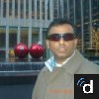 Narayan Lakshman, MD, Anesthesiology, Bronx, NY