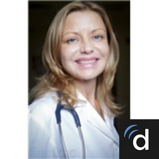 Yuliya Vinokurova, MD, Internal Medicine, Brooklyn, NY, Maimonides Medical Center