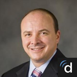 Christopher Reese, MD, Urology, Cleveland, OH, UH St. John Medical Center
