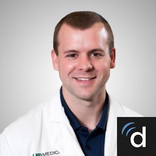 J. Tyler Fuqua, MD, Medicine/Pediatrics, Gardendale, AL, University of Alabama Hospital