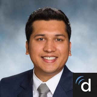 Dr  Shivam Shah, MD – Newark, NJ | Radiology