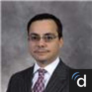 Jose (Carrau Lebron) Carrau, MD, Neurology, Eglin AFB, FL, Southwestern Regional Medical Center