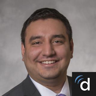 Marcos Villarreal, MD, Internal Medicine, Austin, TX