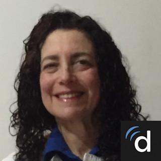 Diane Chazen, MD, Internal Medicine, Springfield, NJ, Saint Barnabas Medical Center