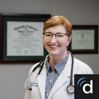 Kimberly Chapman, MD, Family Medicine, Bentonville, AR