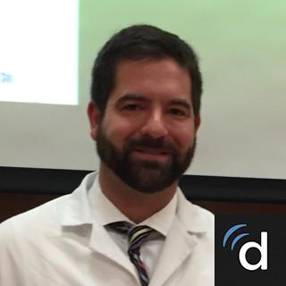 Paul Gadient, MD, Neurology, Miami, FL, University of Miami Hospital