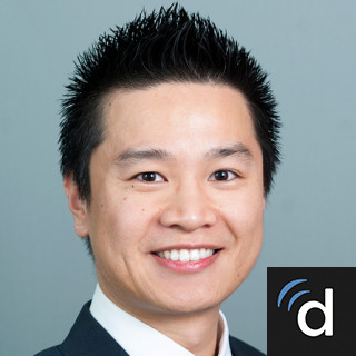 Andy Tien, MD, Resident Physician, Los Angeles, CA