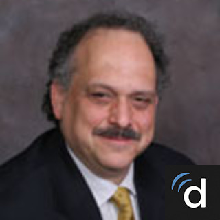 Daniel Preston, MD, Internal Medicine, Springfield, NJ, Overlook Medical Center