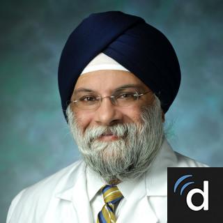 Harjit Singh, MD, Radiology, Baltimore, MD, Johns Hopkins Bayview Medical Center