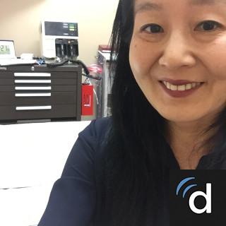 Mia (Kwun) Moon, MD, Family Medicine, Riverside, CA