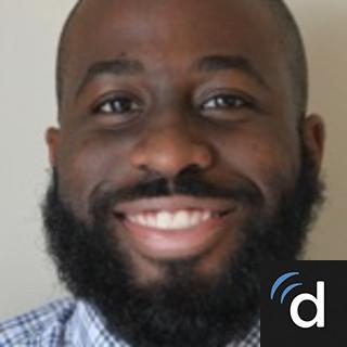 Oluwarotimi Adesina, MD, Pediatrics, Waco, TX, Children's Hospital of Philadelphia