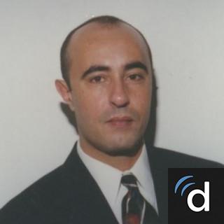 Elias Khoury, MD, Anesthesiology, Montclair, NJ, Memorial Regional Hospital South