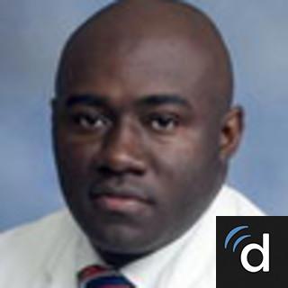 Kwabena Sarpong, MD, Pediatrics, Houston, TX