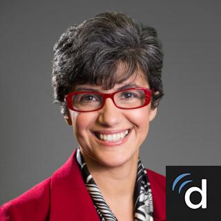 Maria Fleseriu, MD, Endocrinology, Portland, OR, VA Portland Healthcare System