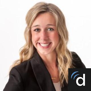 Megan Bagheri, Family Nurse Practitioner, Alton, IL