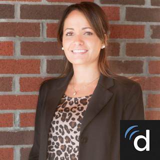 Taina Trevino, MD, Pediatrics, Saint Cloud, FL, Nemours Children's Hospital