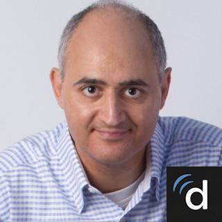 Isaac Pourati, MD, Cardiology, Newburyport, MA, Anna Jaques Hospital