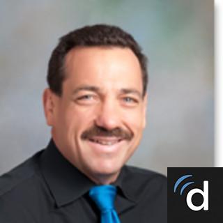 Dr  Tony Pinson, Urologist in Jackson, MI | US News Doctors