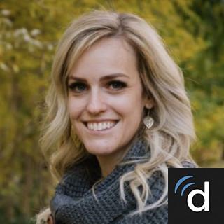 Emily Lailhengue, Family Nurse Practitioner, Bountiful, UT