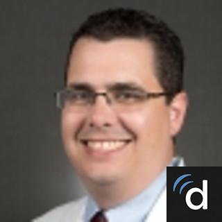 Robert Carter, MD, Vascular Surgery, Kansas City, MO, Centerpoint Medical Center