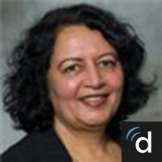 Indu Sharma, MD, Nephrology, Neptune, NJ, Hackensack Meridian Health Riverview Medical Center