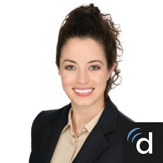 Elizabeth Hoover, MD, Resident Physician, Tampa, FL