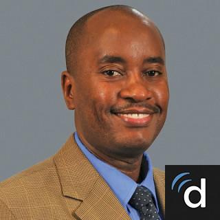 Michael Muchiri, Family Nurse Practitioner, Mankato, MN