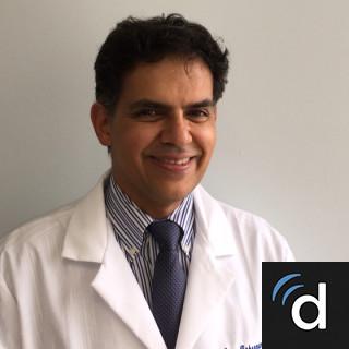 Amirhassan Bahreman, MD, Neurology, La Mesa, CA, Sharp Coronado Hospital and Healthcare Center