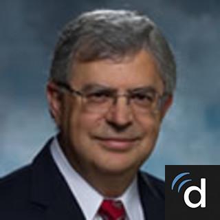 Suhayl Dhib-Jalbut, MD, Neurology, New Brunswick, NJ, Robert Wood Johnson University Hospital