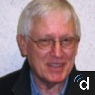Charles Garrison, MD, Pathology, Boise, ID