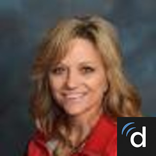 Sandee Lewis, Family Nurse Practitioner, Riverton, WY