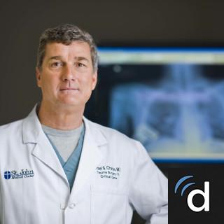 Michael Charles, MD, General Surgery, Tulsa, OK, St. John Medical Center