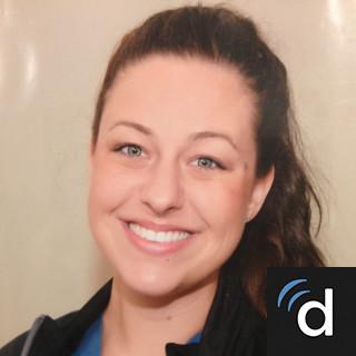 Amanda Tjaden, Nurse Practitioner, Philadelphia, PA, Penn Presbyterian Medical Center
