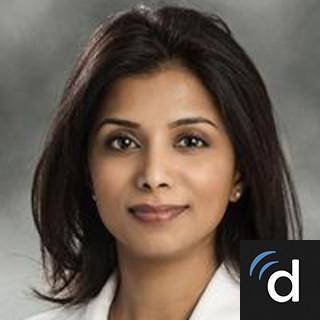 Ashwini Shadakshari, MD, Rheumatology, Farmington, MI, Beaumont Hospital - Farmington Hills