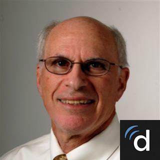 Arthur Rubin, MD, Internal Medicine, Arlington, VA, Inova Alexandria Hospital