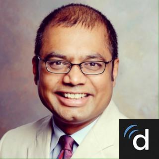 Saurin Patel, MD, Pulmonology, Gibson City, IL, Carle Eureka Hospital