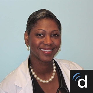 Sylvia Medley, MD, Internal Medicine, Washington, DC