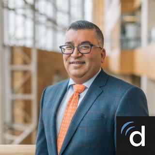 Ajay Jain, MD, General Surgery, Oklahoma City, OK, OU Health