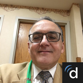 Gilberto Ramirez, MD, Internal Medicine, Bloomfield, CT, Saint Francis Hospital and Medical Center