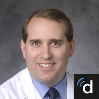 Eric Ossmann, MD, Emergency Medicine, Greenville, SC, Prisma Health Greenville Memorial Hospital