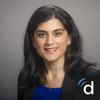 Sheetal Gandotra, MD, Pulmonology, Birmingham, AL, University of Alabama Hospital