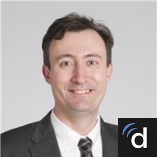 John Rickard, MD, Cardiology, Baltimore, MD, Cleveland Clinic