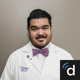Jose Posas, MD, Neurology, New Orleans, LA, Ochsner Medical Center