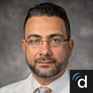 Tamer Said, MD, Geriatrics, Cleveland, OH, MetroHealth Medical Center