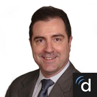 George Stoica, MD, Pulmonology, Durham, NC