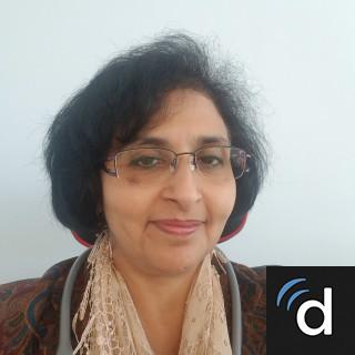 Usha Sivakumar, MD, Internal Medicine, Frederick, MD