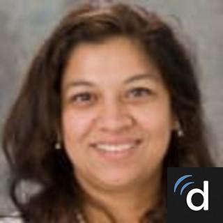 Ananya (Bandyopadhyay) Chattopadhyay, MD, Internal Medicine, San Jose, CA, Kaiser Permanente South San Francisco