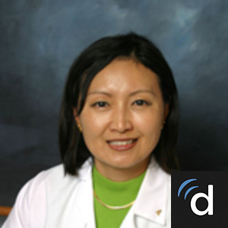 Laura Cho, MD, Internal Medicine, Orange, CA, St. Joseph Hospital Orange