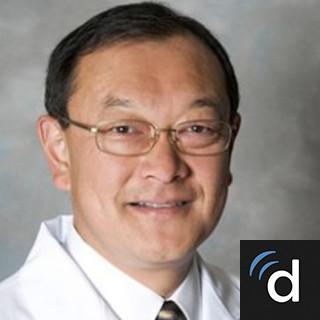 Dr. Kaj Johansen, Vascular Surgeon in Seattle, WA | US News Doctors